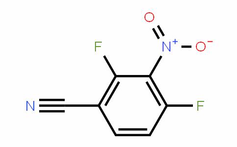 2,4-Difluoro-3-nitrobenzonitrile