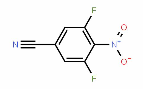 3,5-Difluoro-4-nitrobenzonitrile
