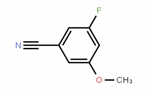 3-氟-5-甲氧基苯腈