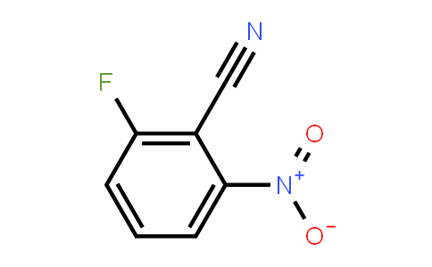 2-Fluoro-6-nitrobenzonitrile