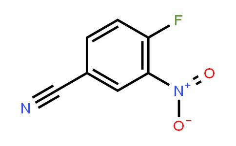 4-氟-3-硝基苯甲腈