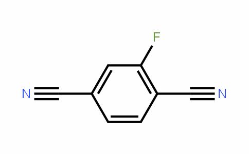 2-氟对苯二腈