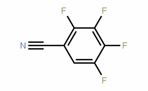 2,3,4,5-四氟苯甲腈