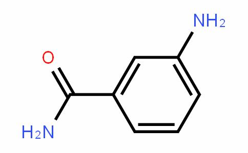 3-氨基苯甲酰胺