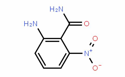 2-Amino-6-nitrobenzamide