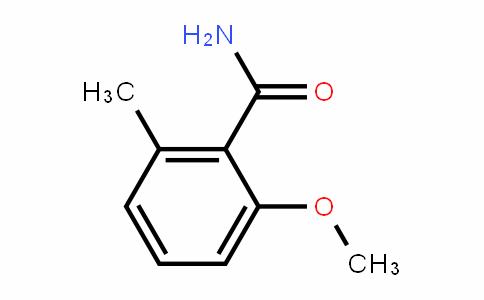 2-Methyl-6-methoxybenzamide