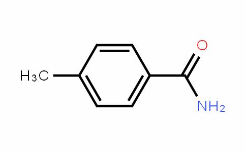 对甲苯甲酰胺