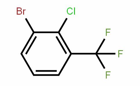 3-溴-2-氯三氟甲苯