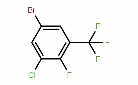 5-Bromo-3-chloro-2-fluorobenzotrifluoride