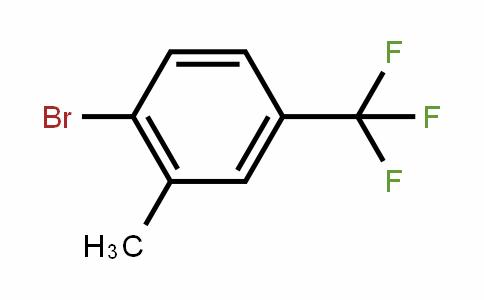 4-Bromo-3-methylbenzotrifluoride