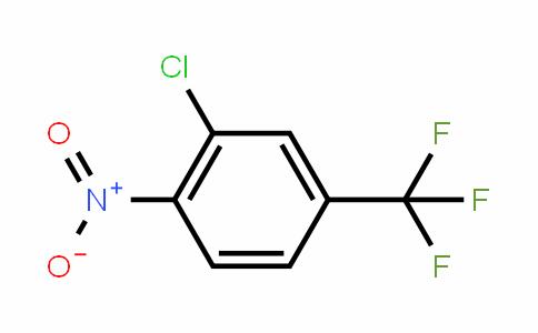 3-Chloro-4-nitrobenzotrifluoride