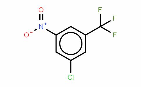 3-氯-5-硝基三氟甲苯
