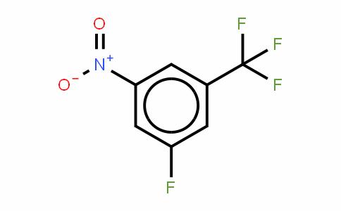 3-Fluoro-5-nitrobenzotrifluroide