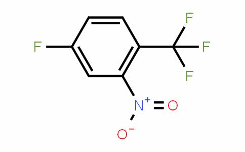 4-Fluoro-2-nitrobenzotrifluoride