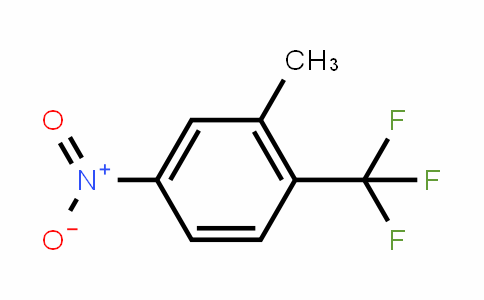 2-Methyl-4-nitrobenzotrifluoride