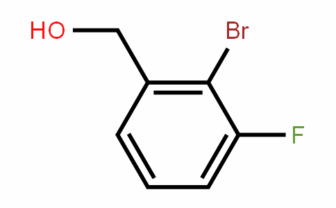 2-Bromo-3-fluorobenzyl alcohol