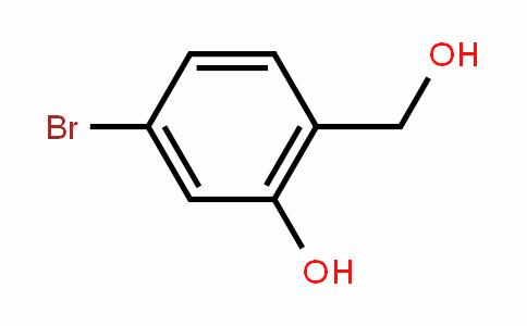 4-Bromo-2-hydroxybenzyl alcohol