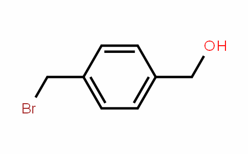 4-Bromomethylbenzyl alcohol