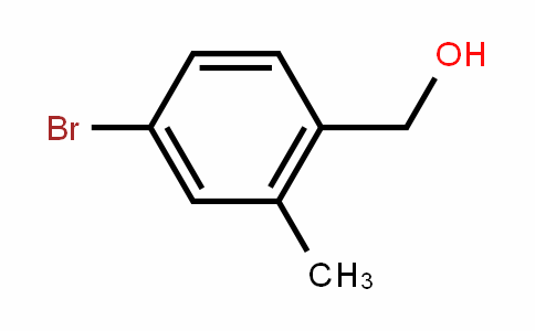 4-Bromo-2-methylbenzyl alcohol
