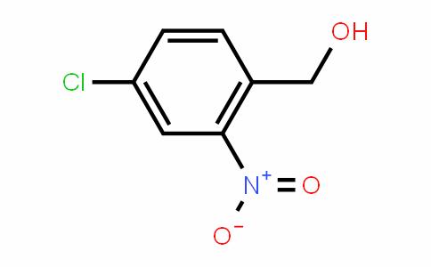 4-Chloro-2-nitrobenzyl alcohol