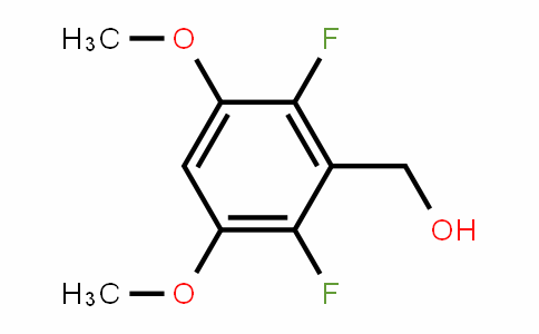 2,6-Difluoro-3,5-dimethoxybenzyl alcohol