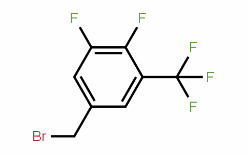 3,4-Difluoro-5-(trifluoromethyl)benzyl bromide