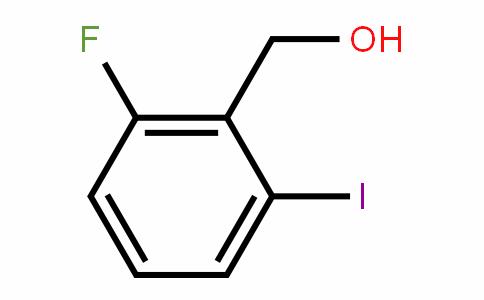 2-Fluoro-6-iodobenzyl alcohol