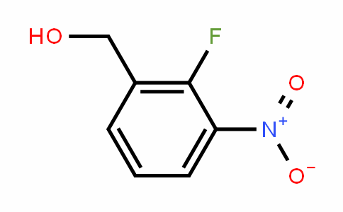 2-Fluoro-3-nitrobenzyl alcohol