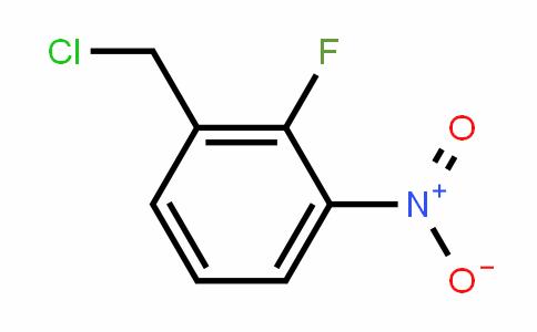 2-Fluoro-3-nitrobenzyl chloride