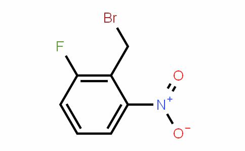 2-氟-6-硝基溴苄
