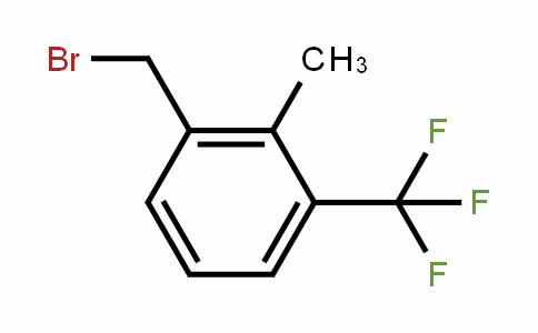 2-甲基-3-(三氟甲基)苄基溴