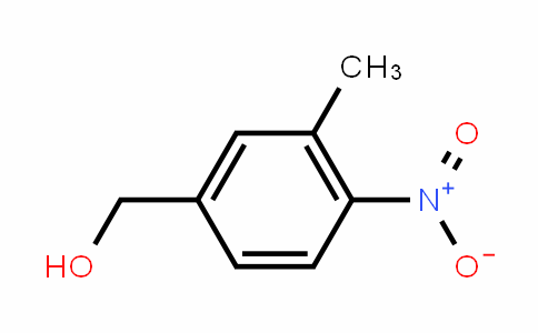 3-Methyl-4-nitrobenzyl alcohol