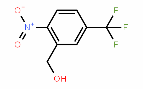 2-Nitro-5-(trifluoromethyl)benzyl alcohol