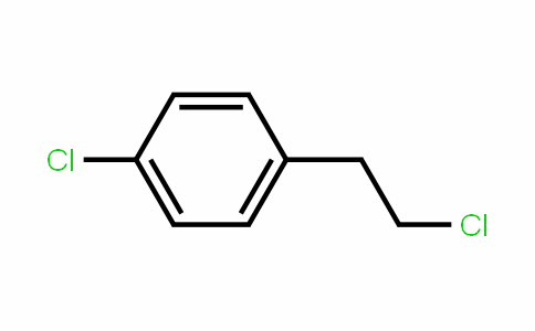 2-(4-氯苯基)氯乙烷