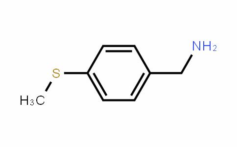 4-甲基硫代苄胺