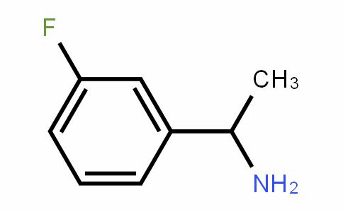 1-(3-Fluorophenyl)ethanamine