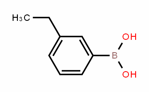 3-Ethylphenylboronic acid