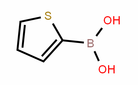 2-Thiopheneboronic acid
