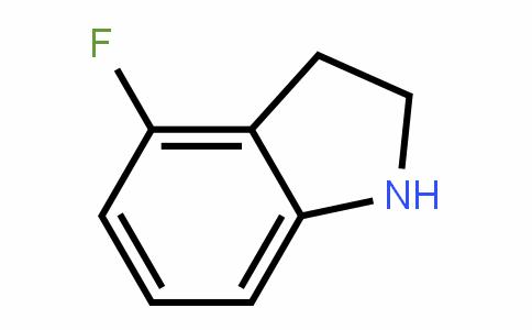 4-Fluoro-2,3-dihydro-indole