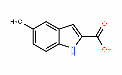 5-Methylindole-2-carboxylic acid