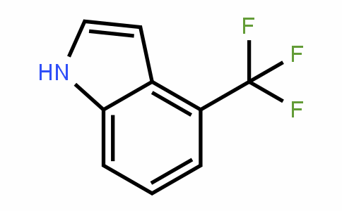 4-(Trifluoromethyl)indole