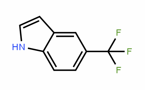 5-(Trifluoromethyl)indole