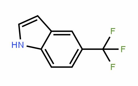5-(三氟甲基)吲哚