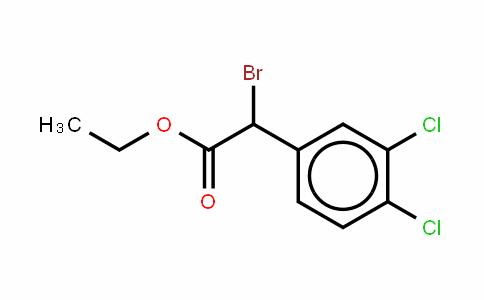 2'-溴-3,4-二氯苯乙酸乙酯