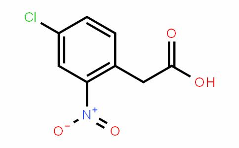 4-Chloro-2-nitrophenylacetic acid
