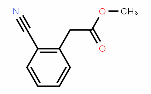 Methyl 2-cyanophenylacetate