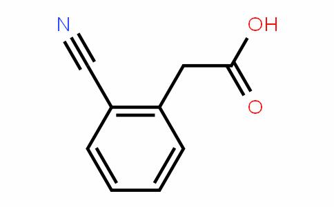 2-Cyanophenylacetic acid