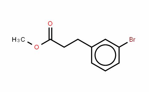 [Methyl 3-(3-bromophenyl)propanoate]