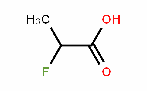 2-Fluoropropanoic acid