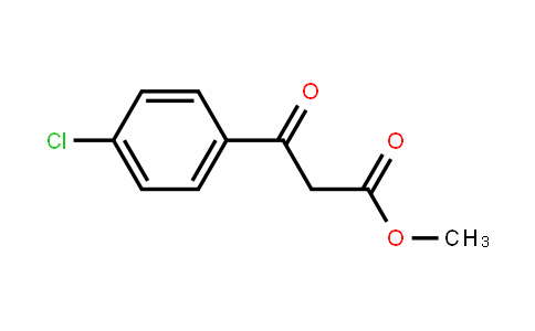 Methyl 4-chlorobenzoylacetate